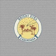 Cassadaga by Bright Eyes (CD, Apr-2007, Saddle Creek Records)