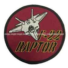 Patch B88 Lockheed Martin – F-22 Raptor