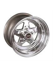 Weld Racing 15x10pro Star Wheel Polished 96 510274