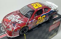 2002 LYNDON AMICK #26 DR PEPPER SPIDERMAN NASCAR DIECAST REPLICA 1 OF 699