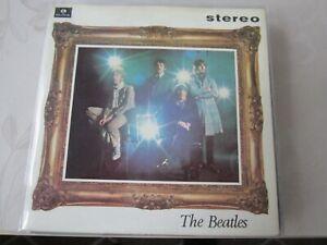 The Beatles           EP     The Beatles Inner Light