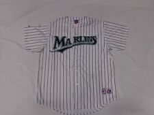Florida Miami Marlins Sewn MLB Blank Baseball Jersey Size XL NEW With Tags