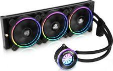 Enermax LiqFusion 360 (ELC-LF360-RGB) CPU Wasserkühlung, 360mm