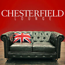 Jazz CD Chesterfield Lounge di Various Artists 2CDs