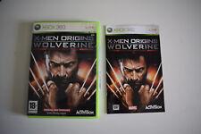 x-men x men xmen origins wolverine edition bestiale pal xbox 360 xbox360