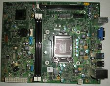 Dell Vostro 270s Inspiron 660s SLIM form factor PC System Motherboard 478VN