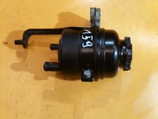 BMW 5 E60 E61 520 525 530 2008 POWER STEERING FLUID BOTTLE RESERVOIR 1097164