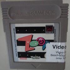 Zoop (Nintendo Gameboy) PAL Modul