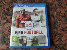FIFA Football (Sony PlayStation Vita, 2012)