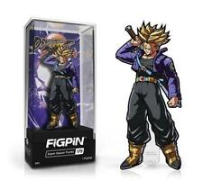 FiGPiN - Dragonball Z Super Saiyan Trunks 175 00791