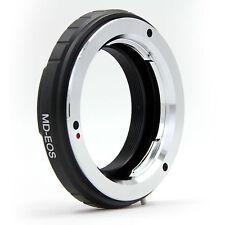 Markenlose Kamera-Objektivadapter & -Zwischenringe für Canon EOS und Minolta MD/MC/SR