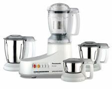 Panasonic MX-AC400 220V 240V 4 Jar Blender Super Mixer Grinder 220-240 Volt 50Hz