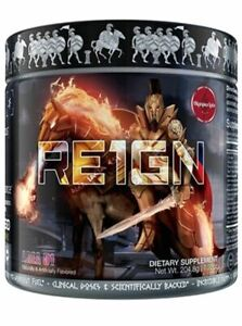 Olympus Labs RE1GN - Ultra Stim Pre Workout Fuel