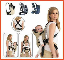 Premium Ultra Comfortable Baby Carrier Baby Sling