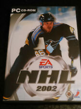 PC NHL 2002 (2001)