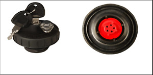 Locking Fuel/Gas Cap For Fuel Tank Fits Dodge, Volvo OE Replacement