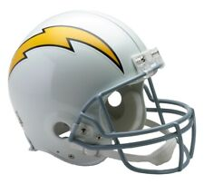 Nfl Mini Helmet San Diego Chargers Throwback Riddell 1961-73 Helmet Football