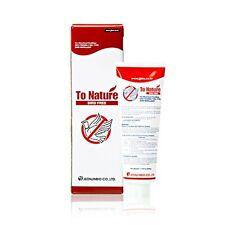 NEW To Nature Bird-X Bird Free Bird repellents Gel non-toxic control Zell type