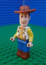 Lego TOY STORY Woody minifig 7593 7590 7594 Disney