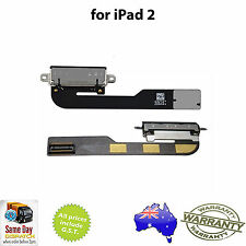 for iPad 2 - Charging Port Flex Cable / USB Charging Dock - Replacement Part