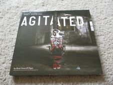 CD Toddla T - Watch Me Dance (Agitated by Ross Orton & Pipes) (2012)