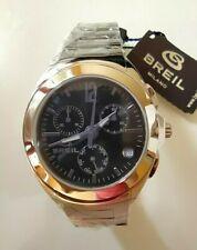 Breil 2519781135 vintage cronometro reloj unixes mejorofertarelojes