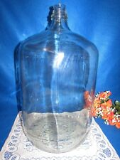 New listing 6 Gallon Glass Carboy Fermenter For Homebrew Made By Nrc 1995