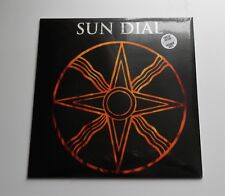 Sun Dial - Sun Dial 2010 Headspin Limited Coloured Vinyl LP *New & Sealed*