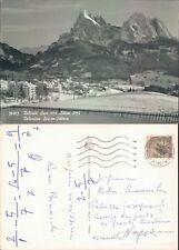 DOLOMITI - SIUSI mt. 1004 - SCILIAR mt. 2564   -      (rif.fg.13120)