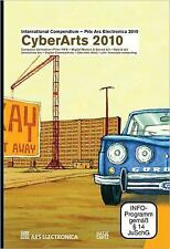 CyberArts 2010: International Compendium - Prix Ars Electronica 2010