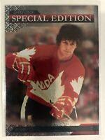 2013 Bobby Orr Upper Deck Team Canada Special Edition #SE59 Boston Bruins