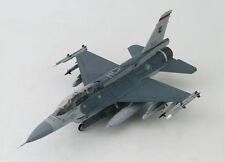 HA3837 F-16D Fighting Falcon 691 140 Sqn. RSAF Hobby Master 1:72 diecast model