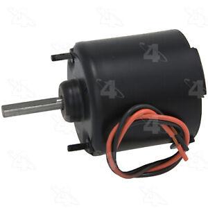 HVAC Blower Motor Rear 4 Seasons 35511