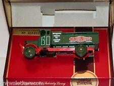 Matchbox Models of Yesteryear MOY Y 9 Leyland 3 Ton Subsidy Lorry N/B (#A19)