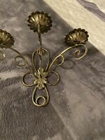 Home Interior Sconce   Good Condition