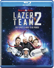 Lazer Team 2 (REGION A Blu-ray New)