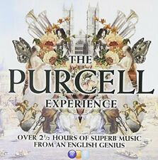 The Purcell Experience von Gardiner,Harnoncourt (2009)