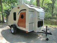 Auction - Teardrop camper