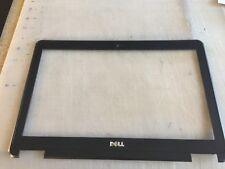 """New For Dell Latitude E7240 12.5"""" LCD Front Trim Cover Bezel -TUA01 4VCNC 04VCNC"""