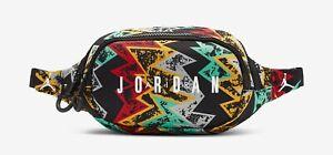 "Jordan Crossbody Bag ""HARE"" (2020) Brand New - Space Jam - Jordan 6 Hare"