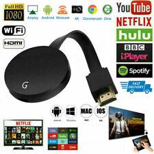 Chromecast 3rd Generation HDMI Digital Video HD 1080P-Media Streamer Android IOS