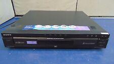 Sony Dvp-Nc675P Cd/Dvd Player 5 Disk Changer ~ Power Up ~ R481x