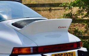 Porsche 911 Carrera RS Ducktail spoiler