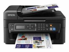Epson Workforce Inkjet Printer WF2630 Ink Printers C11ce36201 Office
