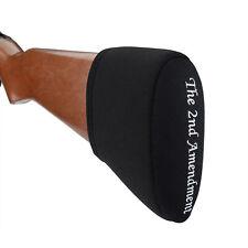 Exclusive Design Eraser Gel Filled Slip on Recoil Pad for Rifle and Shotgun