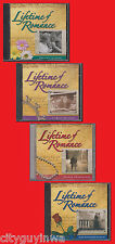 TIME LIFE Lifetime of Romance FALLING IN LOVE-IT MUST BE-ENCHANTED EVENING 8CD