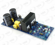 L15D Class D Digital Mono Amplifier IRS2092S MOSFET IRFB4019 w/ Protective