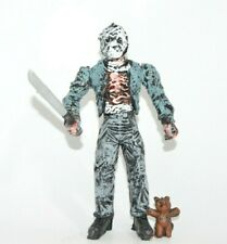 VERY RARE TOY MEXICAN FIGURE HORROR CHARACTERS Jason Voorhees