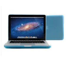 "2014 New Frosted rubberized Hard Case cover for Macbook Pro 13"" 15""/ Air 11"" 13"""