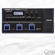 Boss GT-1 Guitar Effects Processor - GT-1